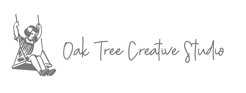 Oak Tree Creative Studio and Great Good Face Mask